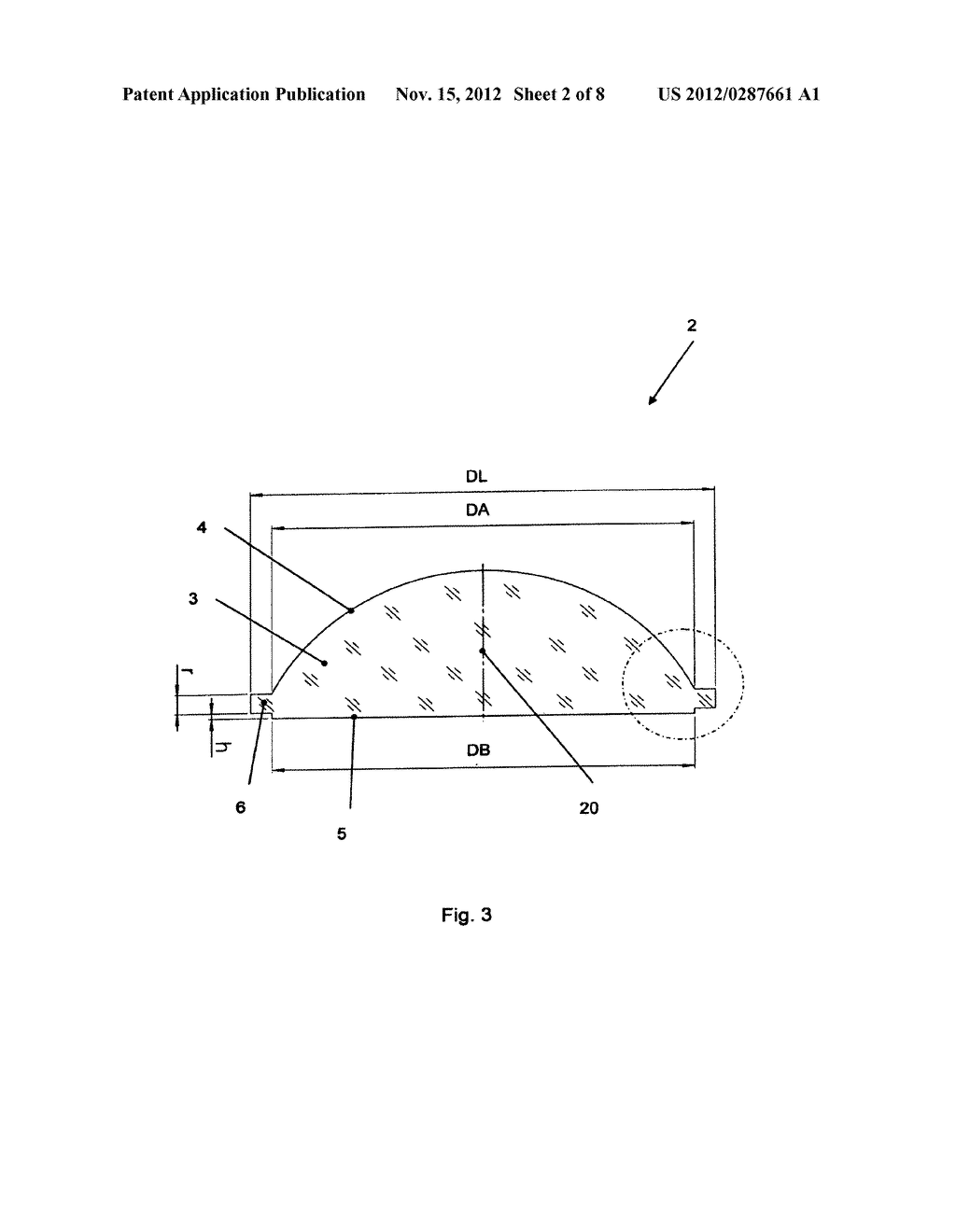PRODUCTION METHOD FOR A HEADLIGHT LENS AND HEADLIGHT LENS FOR A MOTOR     VEHICLE HEADLIGHT - diagram, schematic, and image 03