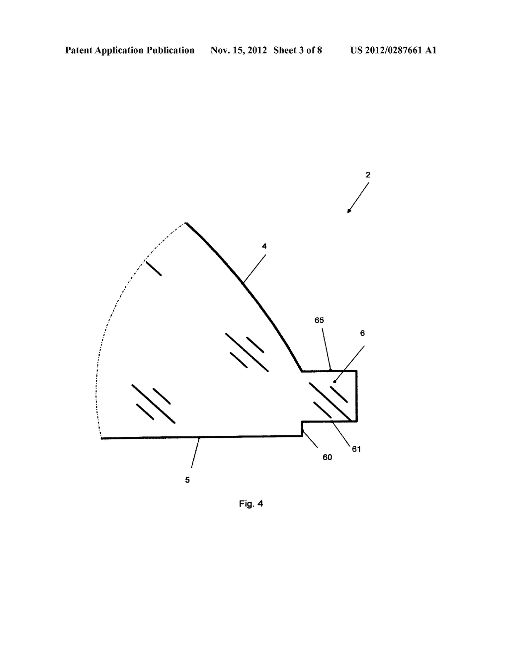 PRODUCTION METHOD FOR A HEADLIGHT LENS AND HEADLIGHT LENS FOR A MOTOR     VEHICLE HEADLIGHT - diagram, schematic, and image 04