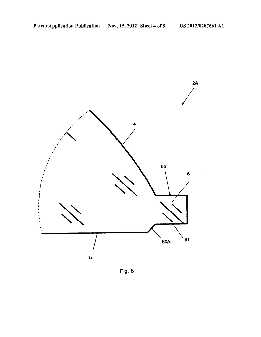 PRODUCTION METHOD FOR A HEADLIGHT LENS AND HEADLIGHT LENS FOR A MOTOR     VEHICLE HEADLIGHT - diagram, schematic, and image 05