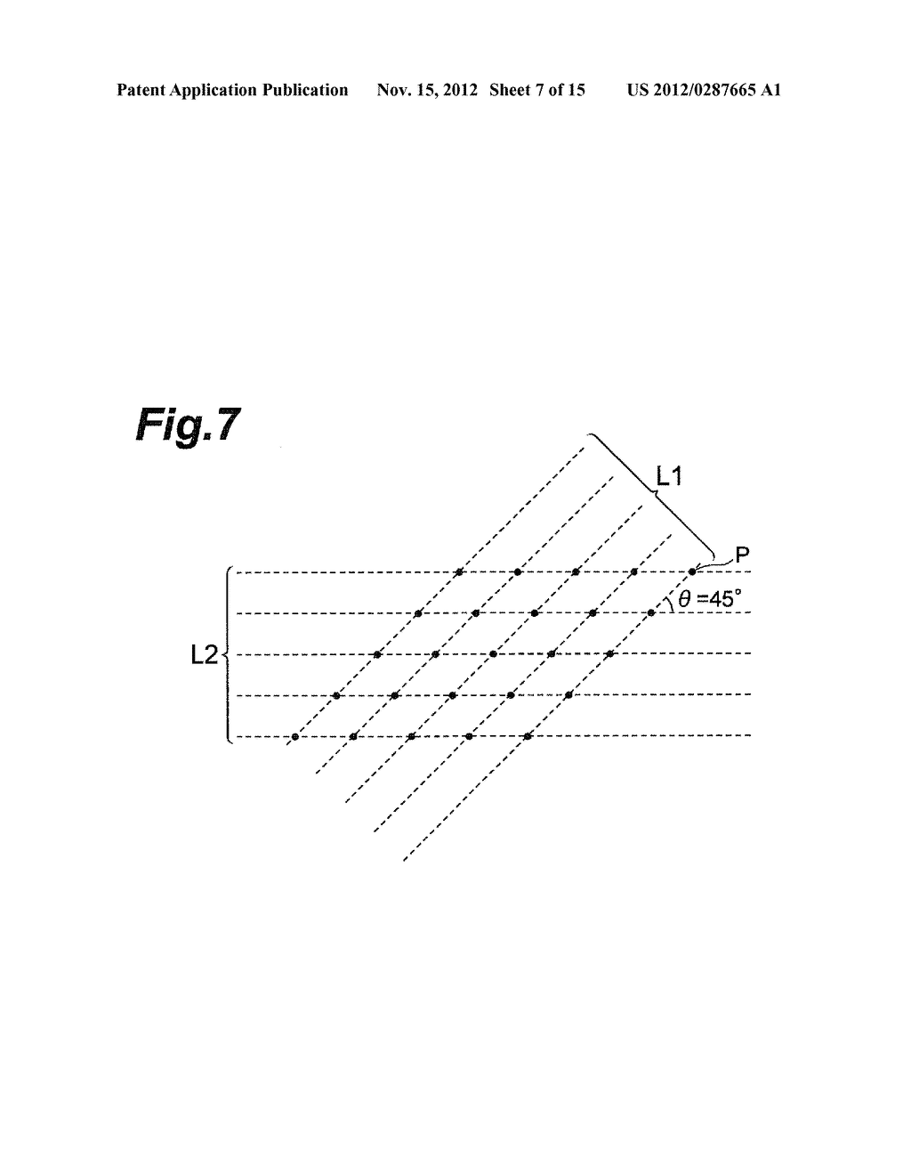 LIGHT GUIDE PLATE, SURFACE LIGHT SOURCE DEVICE, TRANSMISSION-TYPE IMAGE     DISPLAY DEVICE, METHOD OF DESIGNING LIGHT DISTRIBUTION PATTERN FOR LIGHT     GUIDE PLATE, AND METHOD OF MANUFACTURING LIGHT GUIDE PLATE - diagram, schematic, and image 08