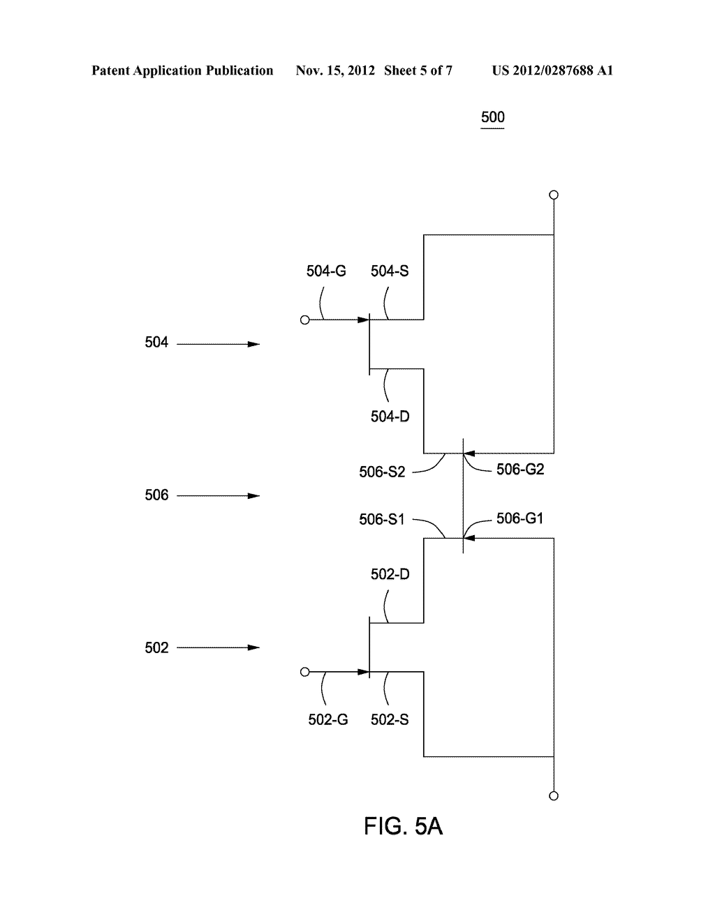 FOUR QUADRANT BIDIRECTIONAL SWITCH - diagram, schematic, and image 06