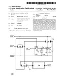 MEMORY CIRCUIT AND ELECTRONIC DEVICE diagram and image