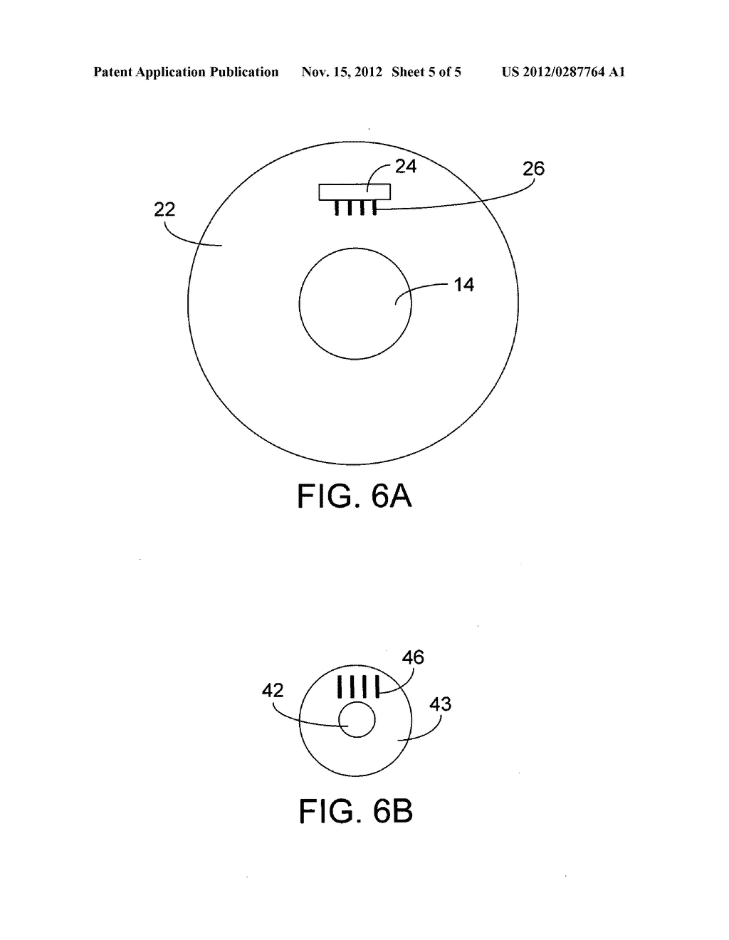 Disk With Embedded Flash Memory And Disc Drive - diagram, schematic, and image 06