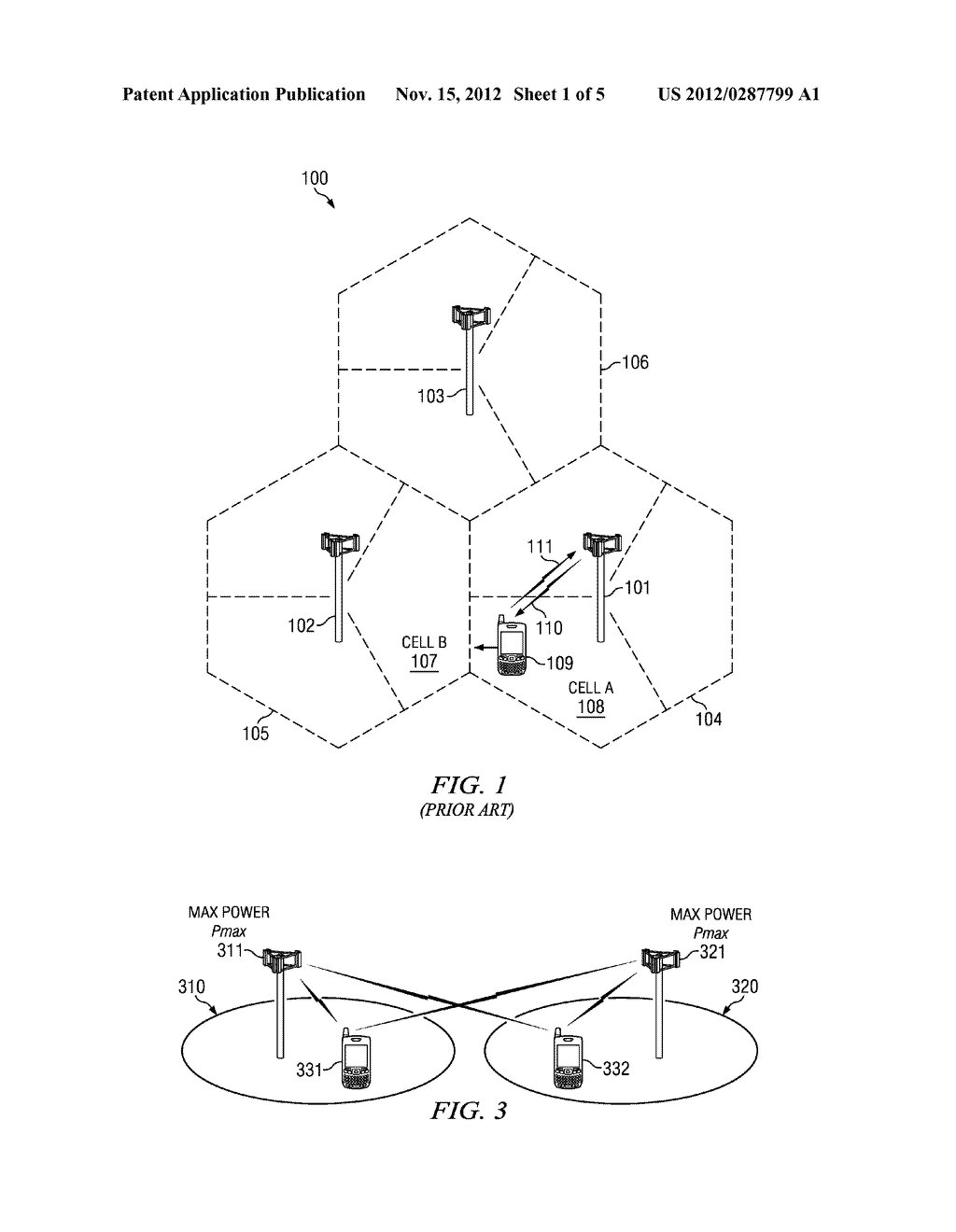 CHANNEL FEEDBACK FOR COORDINATED MULTI-POINT TRANSMISSIONS - diagram, schematic, and image 02