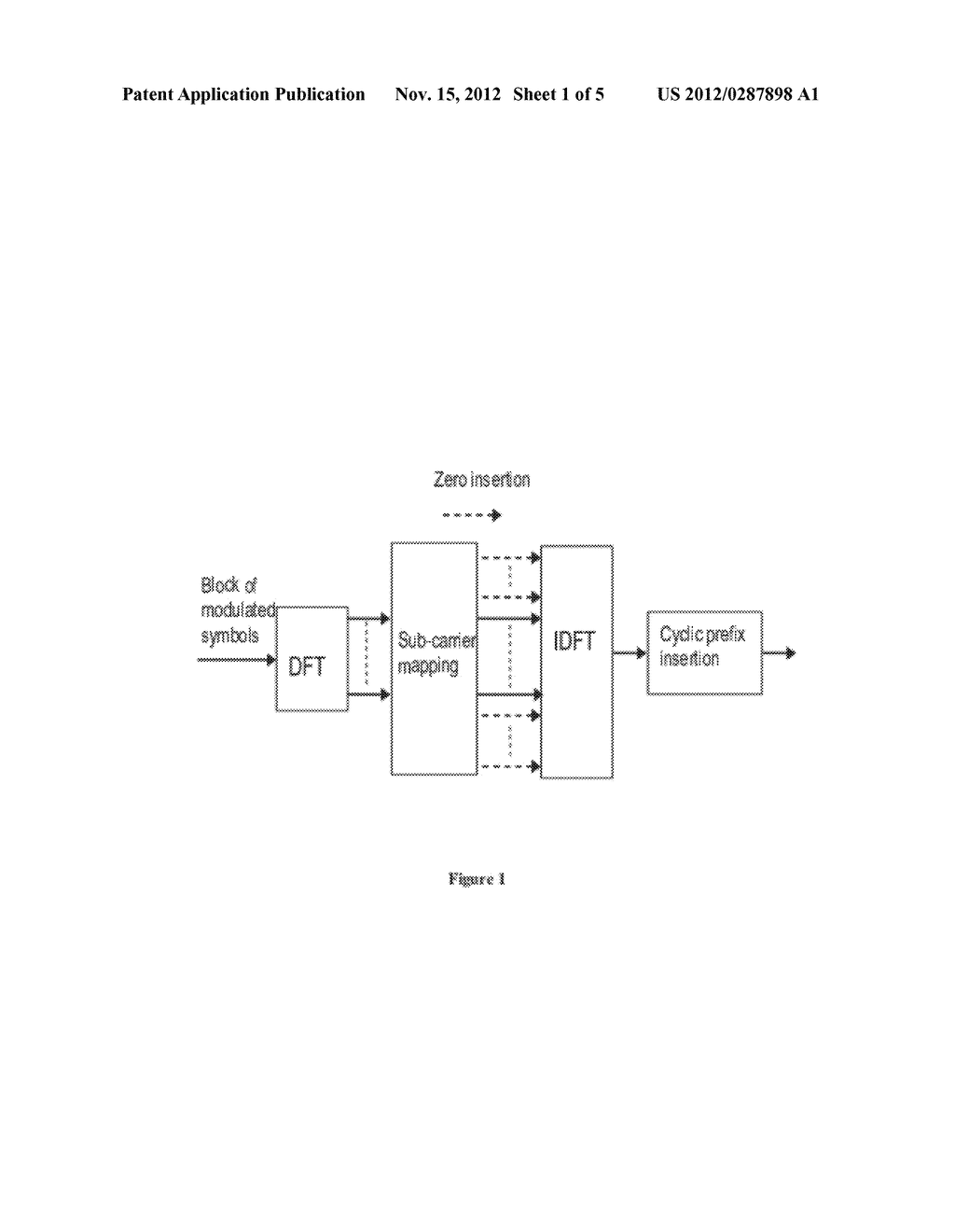 Method and System for Synchronization in Communication System - diagram, schematic, and image 02