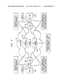 POLICY ROUTING-BASED LAWFUL INTERCEPTION IN COMMUNICATION SYSTEM WITH     END-TO-END ENCRYPTION diagram and image