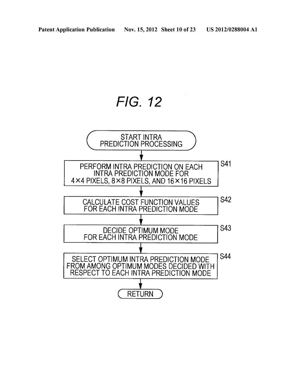 IMAGE PROCESSING APPARATUS AND IMAGE PROCESSING METHOD - diagram, schematic, and image 11