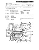 TURBOCHARGER HOUSING AND TOOL DEVICE FOR MACHINING THE TURBOCHARGER     HOUSING diagram and image