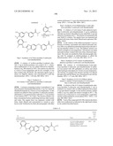 SUBSTITUTED BENZAZOLES AND METHODS OF THEIR USE AS INHIBITORS OF RAF     KINASE diagram and image