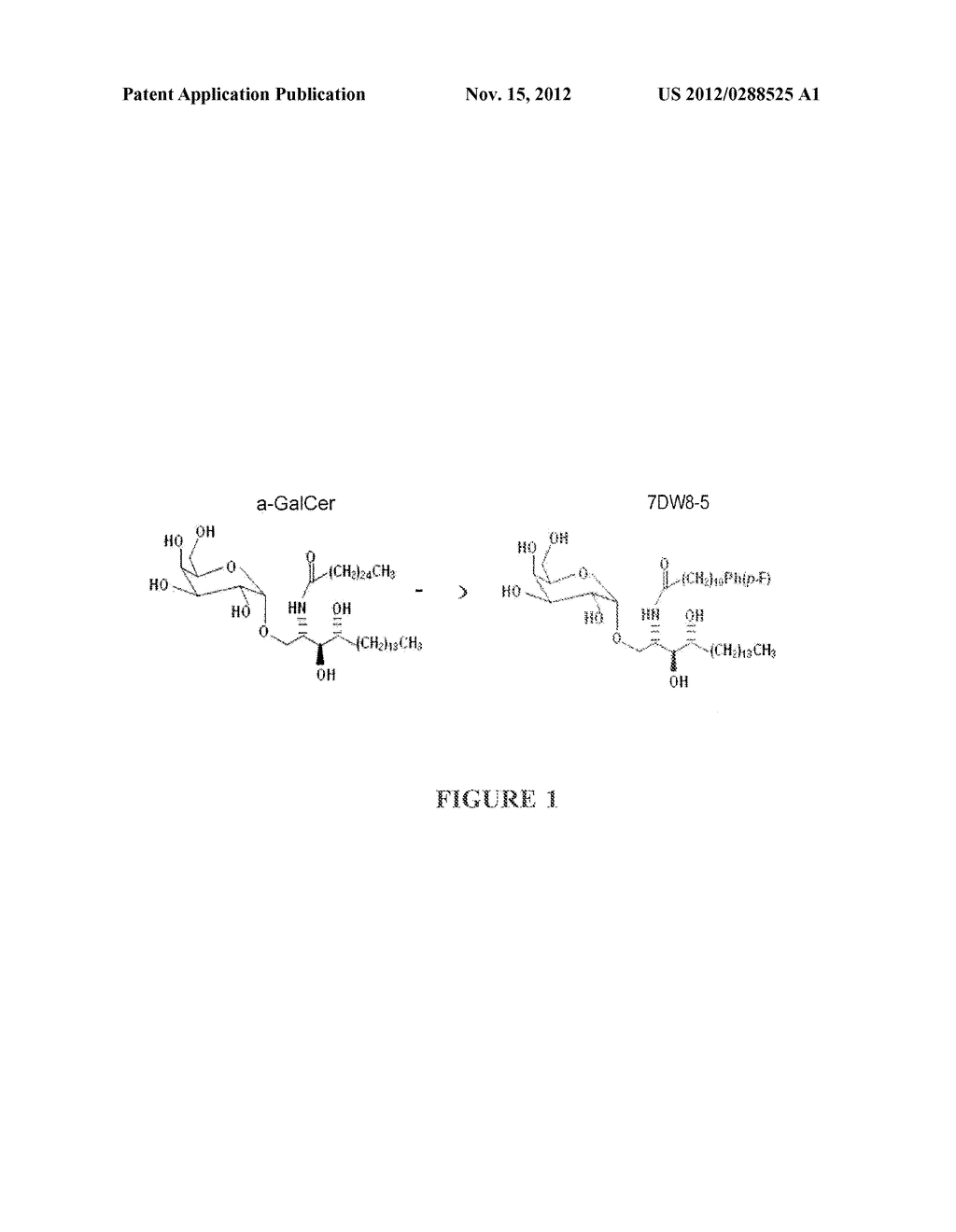 PHARMACEUTICAL COMPOSITIONS COMPRISING ATTENUATED PLASMODIUM SPOROZOITES     AND GLYCOLIPID ADJUVANTS - diagram, schematic, and image 02