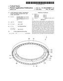 SUPER ABRASIVE WHEEL, METHOD OF MANUFACTURING WAFER USING THE SAME, AND     WAFER diagram and image