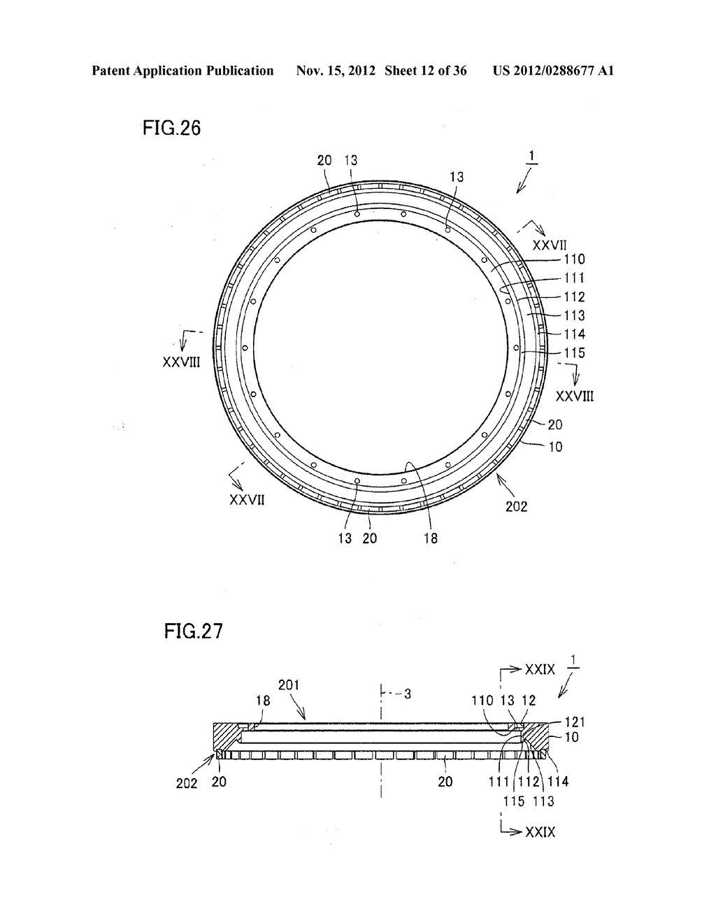 SUPER ABRASIVE WHEEL, METHOD OF MANUFACTURING WAFER USING THE SAME, AND     WAFER - diagram, schematic, and image 13