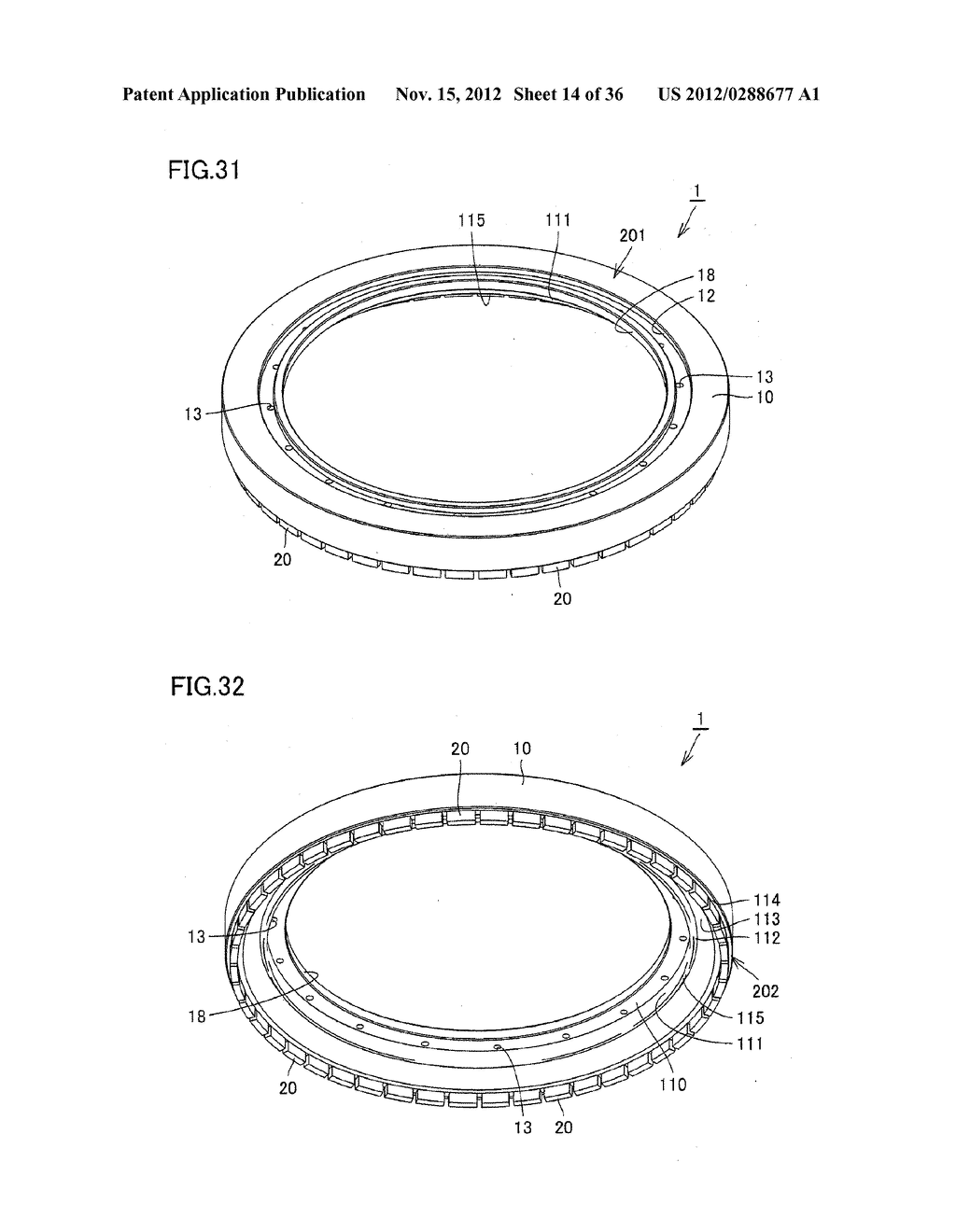 SUPER ABRASIVE WHEEL, METHOD OF MANUFACTURING WAFER USING THE SAME, AND     WAFER - diagram, schematic, and image 15