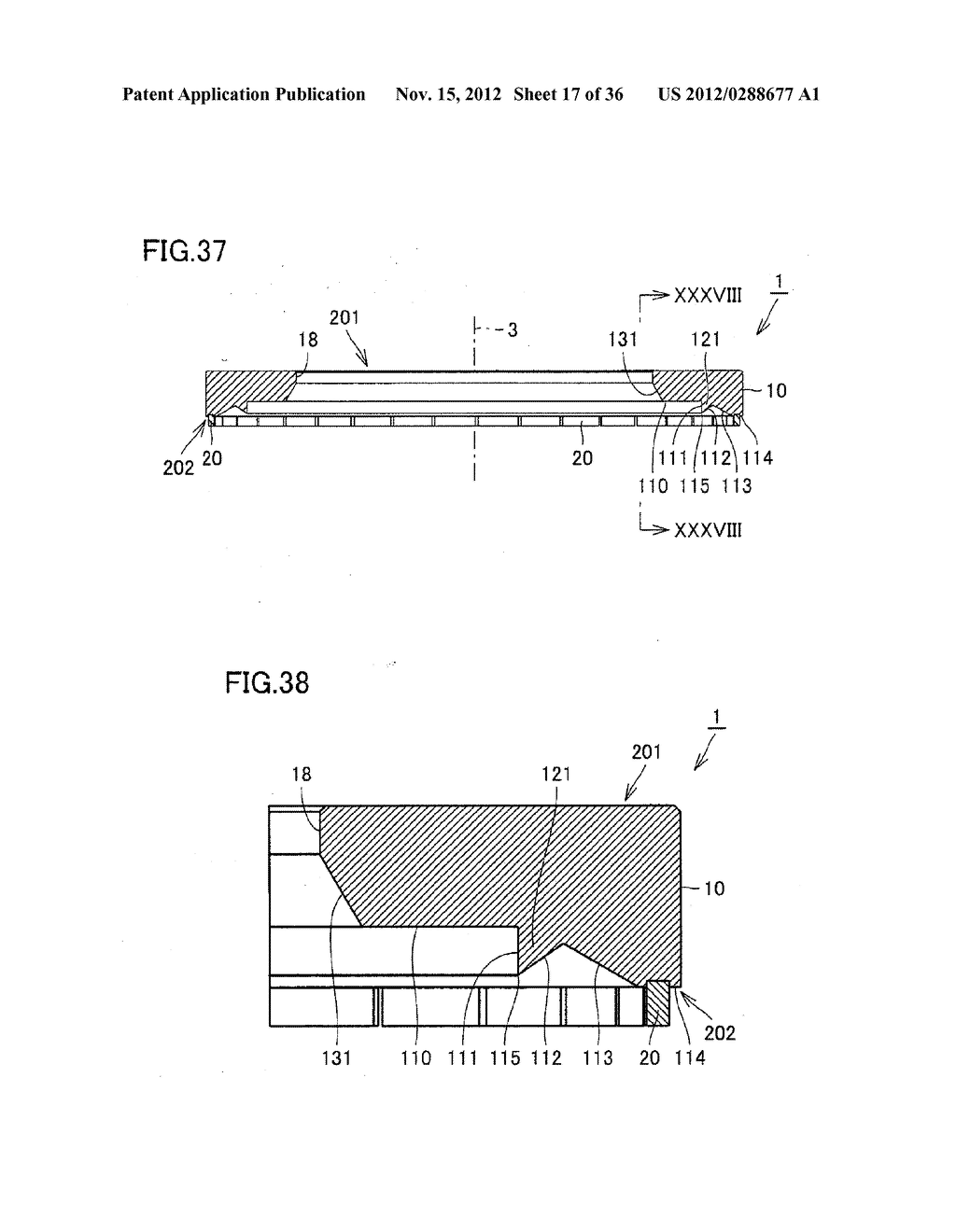SUPER ABRASIVE WHEEL, METHOD OF MANUFACTURING WAFER USING THE SAME, AND     WAFER - diagram, schematic, and image 18