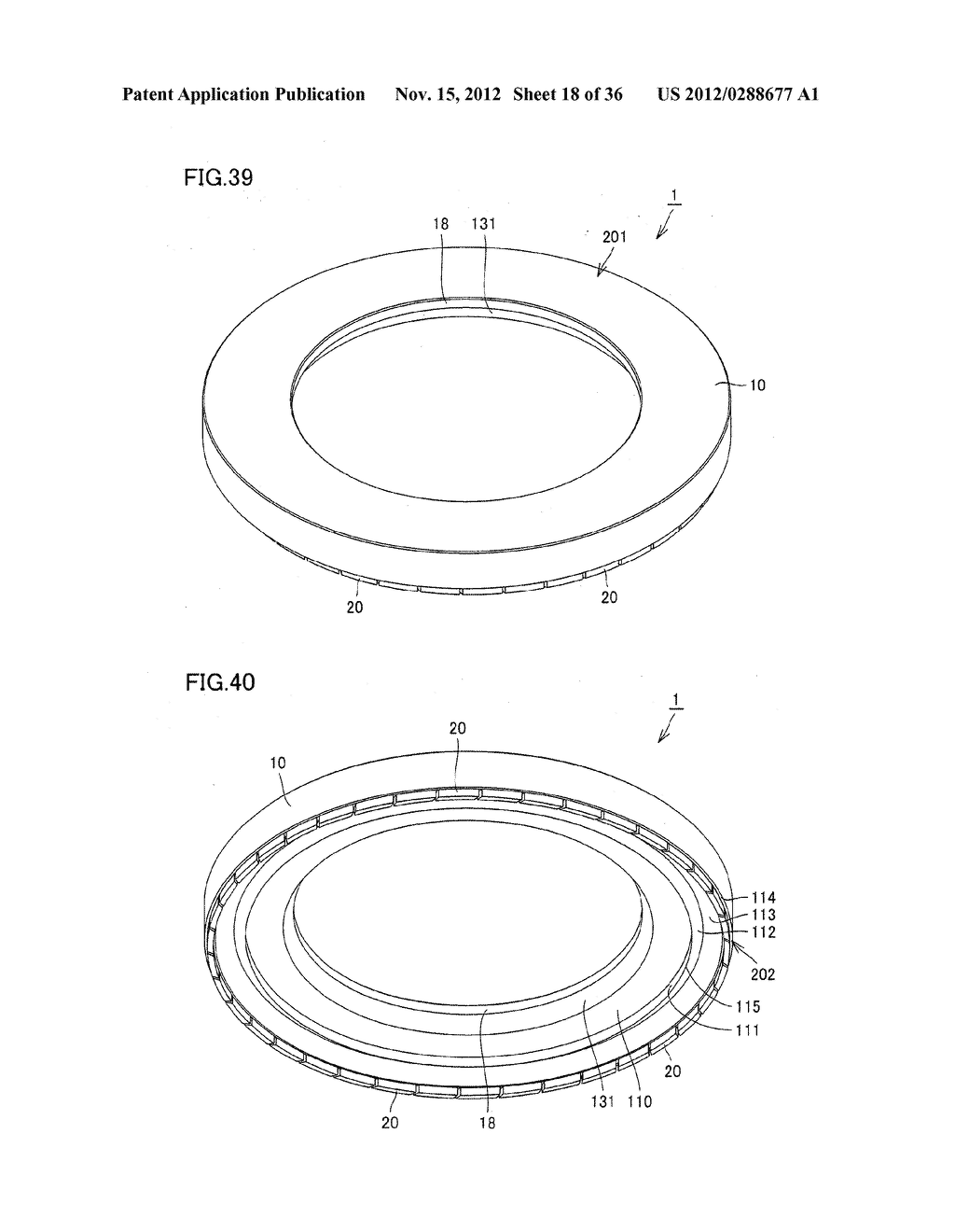 SUPER ABRASIVE WHEEL, METHOD OF MANUFACTURING WAFER USING THE SAME, AND     WAFER - diagram, schematic, and image 19