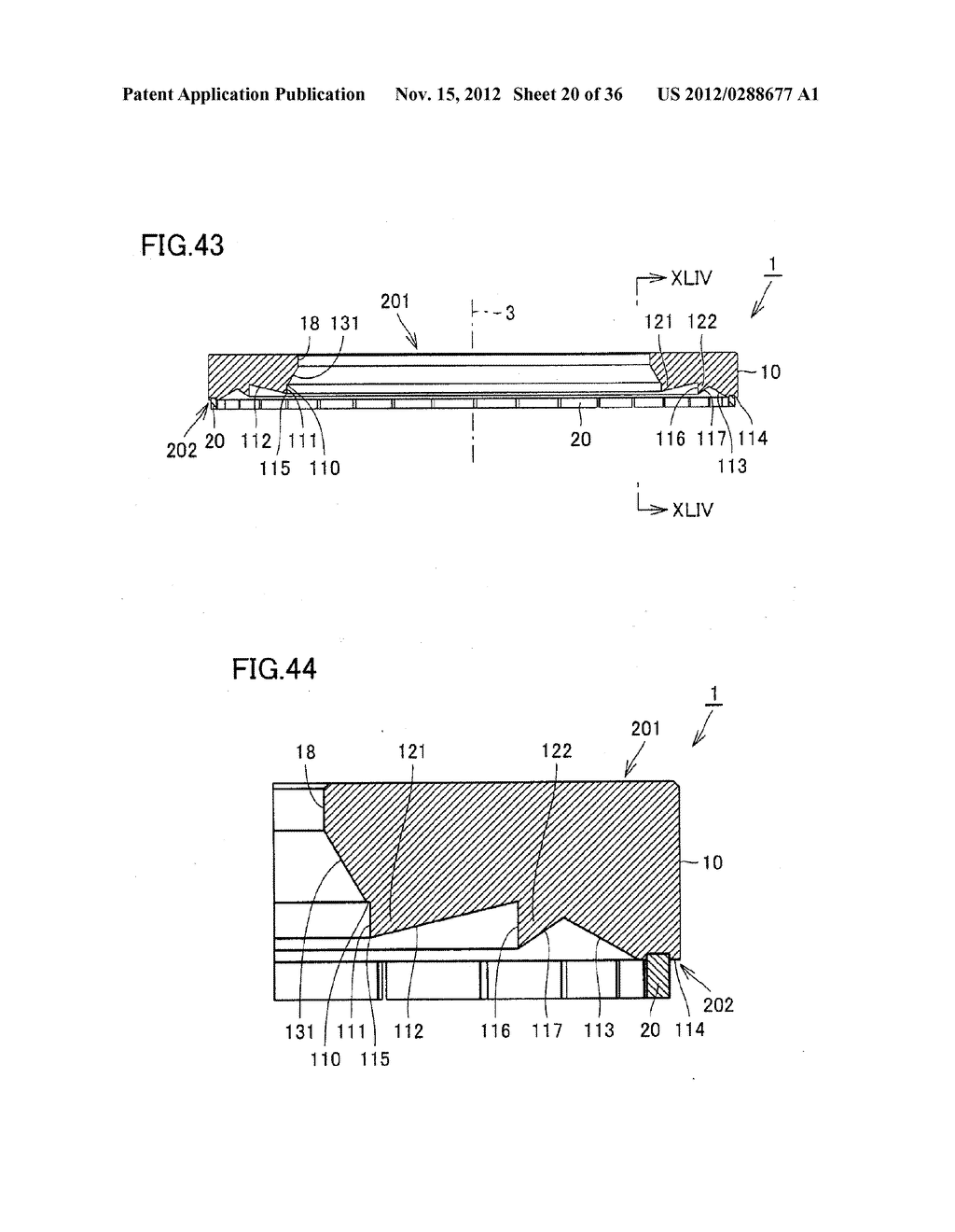 SUPER ABRASIVE WHEEL, METHOD OF MANUFACTURING WAFER USING THE SAME, AND     WAFER - diagram, schematic, and image 21