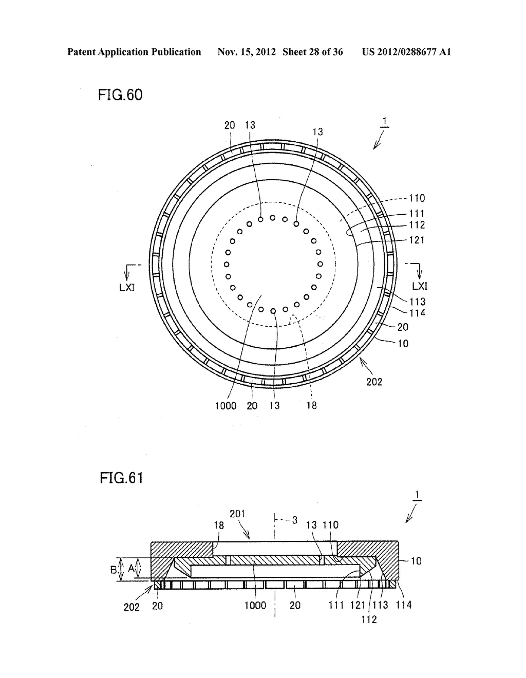 SUPER ABRASIVE WHEEL, METHOD OF MANUFACTURING WAFER USING THE SAME, AND     WAFER - diagram, schematic, and image 29