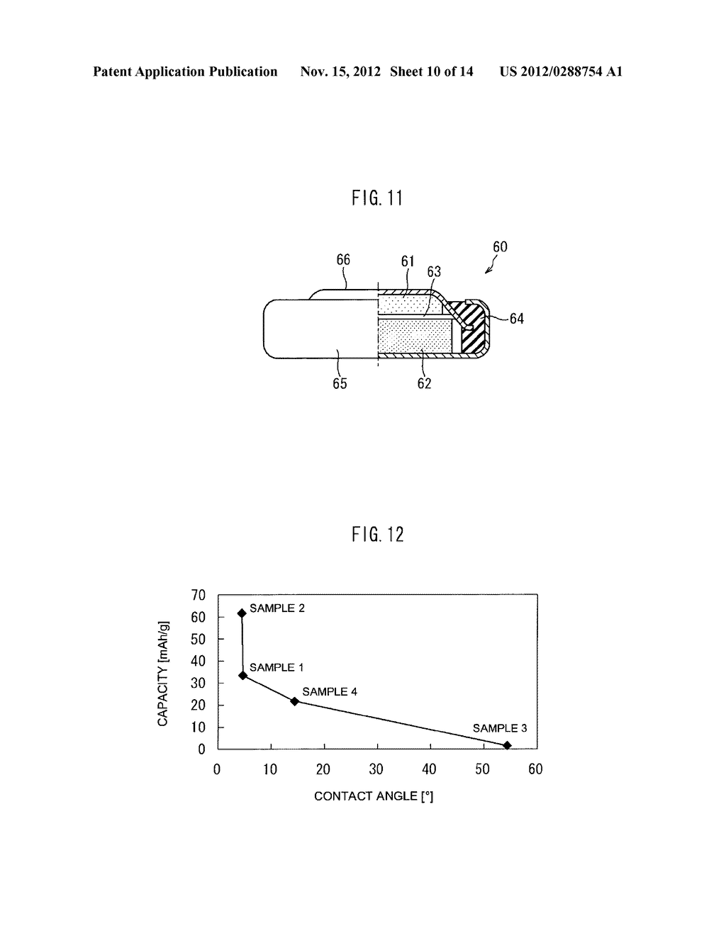 CATHODE AND METHOD FOR MANUFACTURING THE SAME - diagram, schematic, and image 11