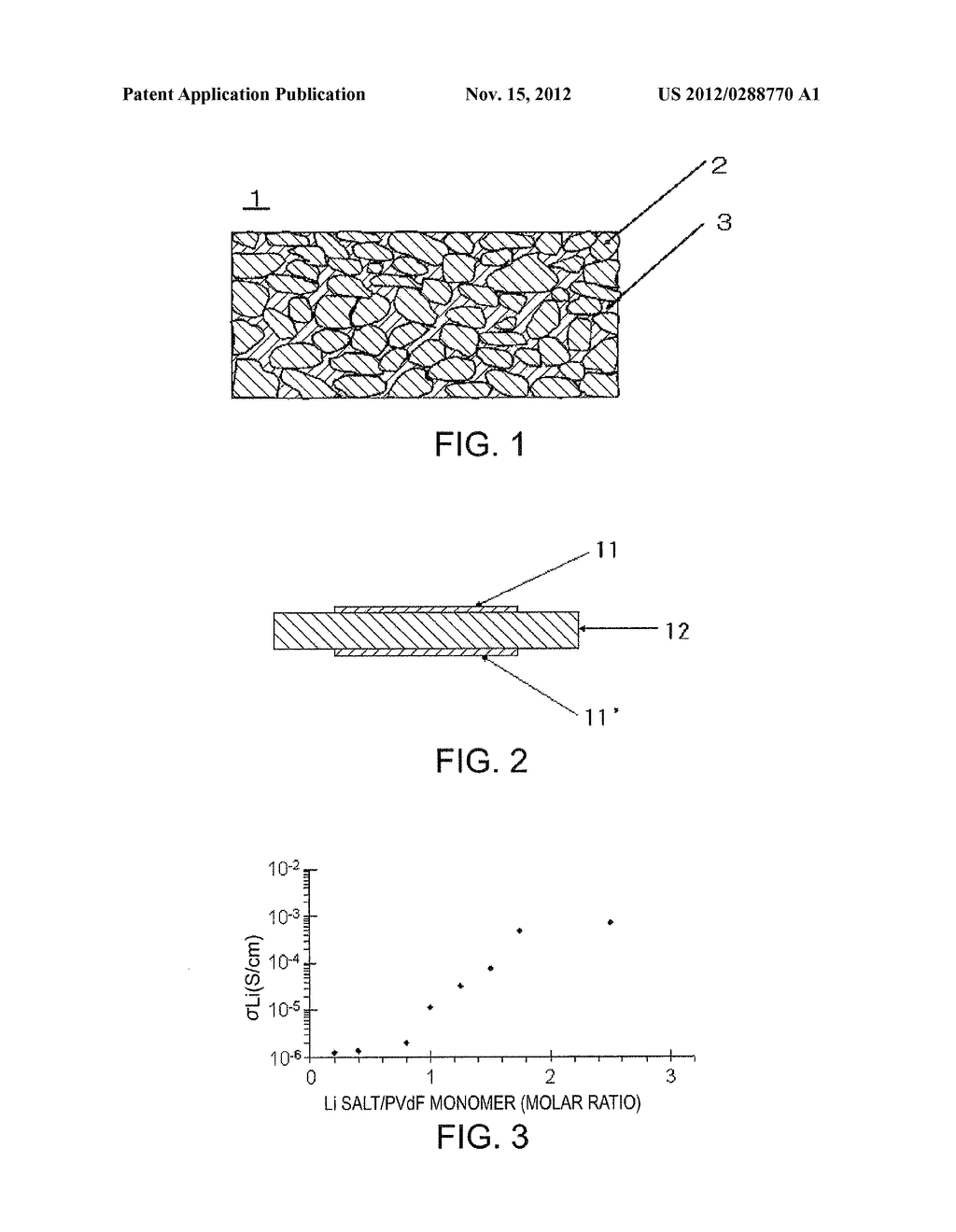 POLYMER SOLID ELECTROLYTE, METHOD OF PRODUCTION THEREOF, AND LITHIUM ION     SECONDARY BATTERY - diagram, schematic, and image 02