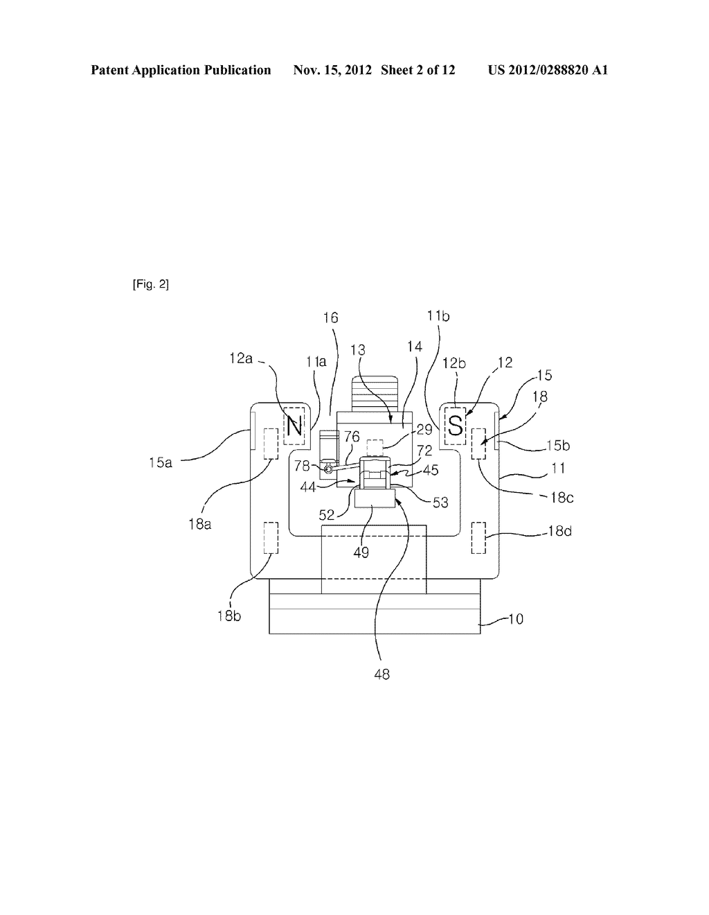 DENTAL RF COIL, HEAD-FIXING UNIT, AND MAGNETIC RESONANCE IMAGING SYSTEM     INCLUDING SAME - diagram, schematic, and image 03