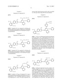 Fluorescent Chemical Compounds Having High Selectivity for Double Stranded     DNA, and Methods for Their Use diagram and image