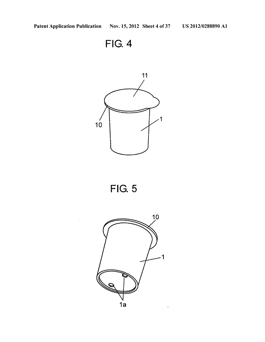 MICROBIAL COUNTING CELL, MICROBE COUNTING DEVICE USING SAME, AND MICROBE     COUNTING METHOD USING SAME - diagram, schematic, and image 05