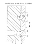 CARTRIDGE FOR CONDUCTING A CHEMICAL REACTION diagram and image