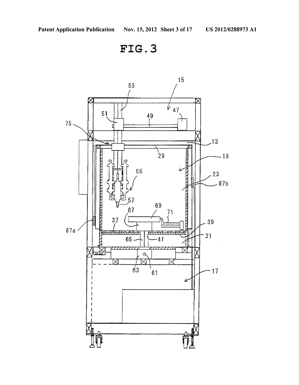 DISPENSING METHOD AND DISPENSING APPARATUS - diagram, schematic, and image 04