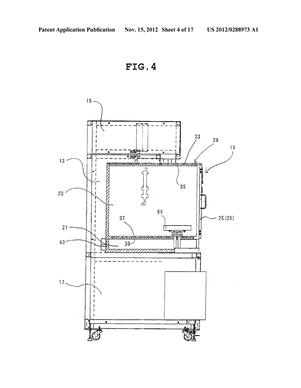 DISPENSING METHOD AND DISPENSING APPARATUS - diagram, schematic, and image 05