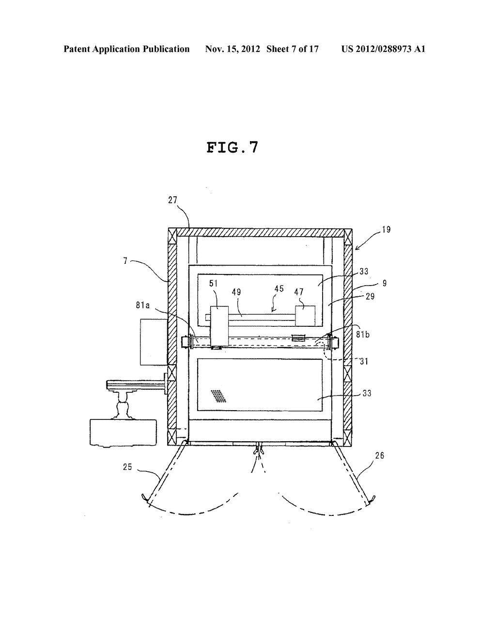 DISPENSING METHOD AND DISPENSING APPARATUS - diagram, schematic, and image 08