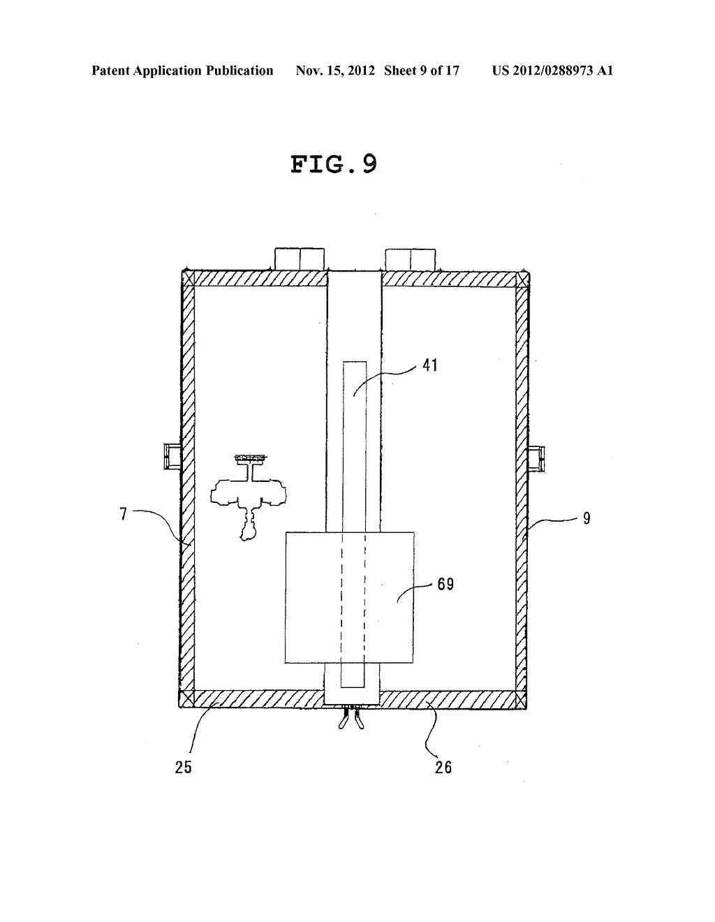DISPENSING METHOD AND DISPENSING APPARATUS - diagram, schematic, and image 10