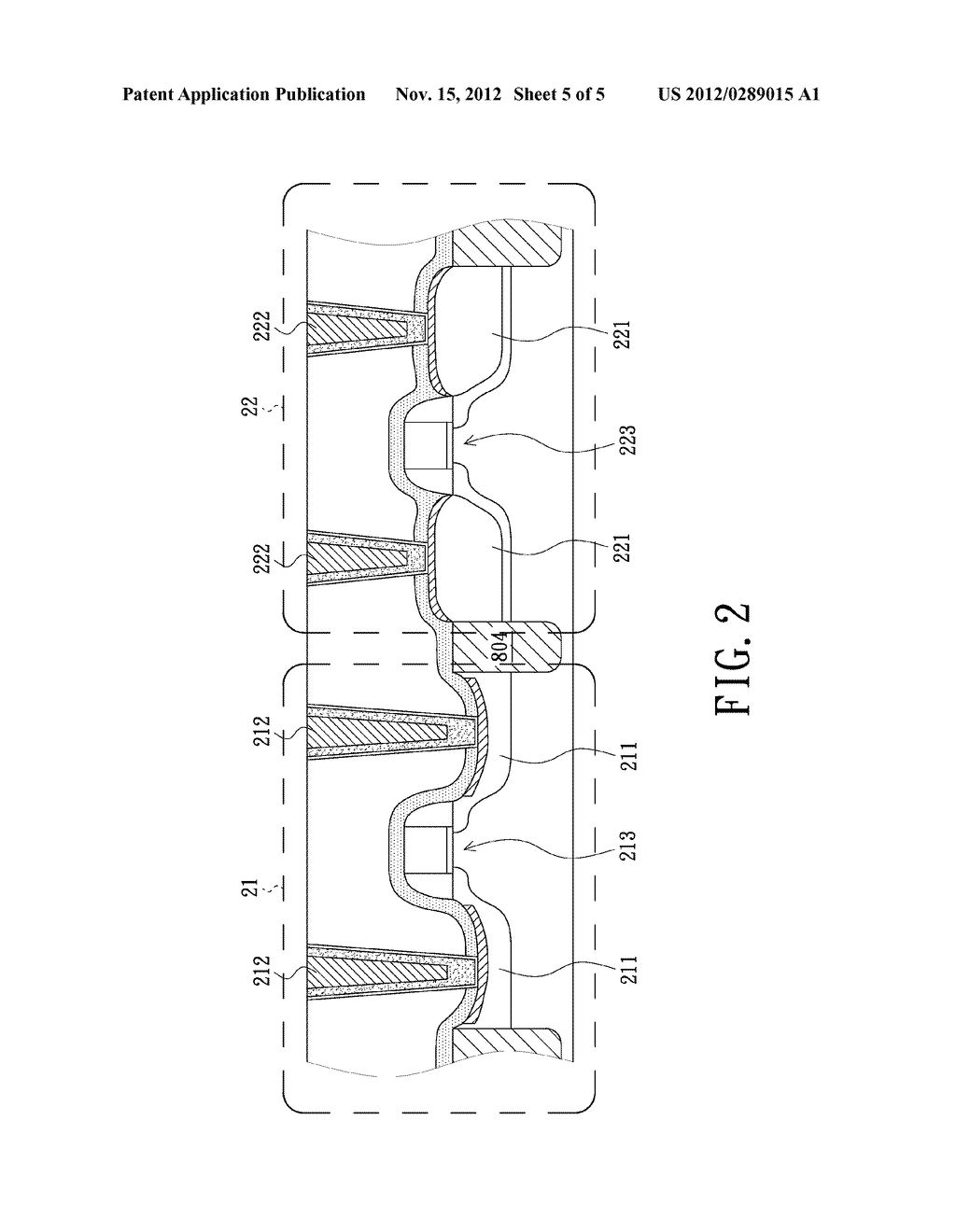 METHOD FOR FABRICATING SEMICONDUCTOR DEVICE WITH ENHANCED CHANNEL STRESS - diagram, schematic, and image 06
