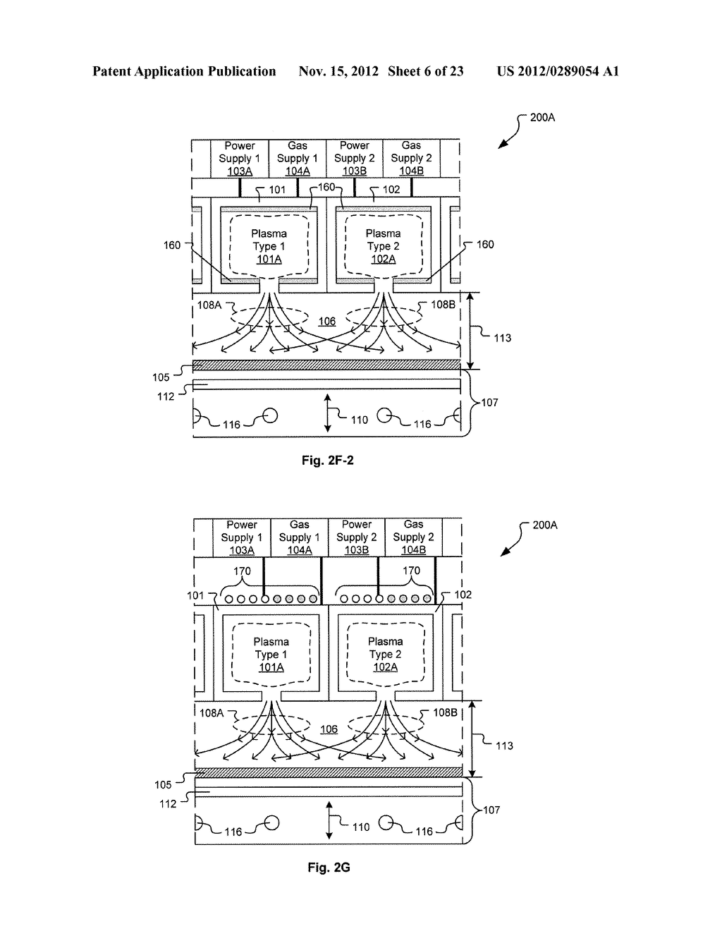 Semiconductor Processing System Having Multiple Decoupled Plasma Sources - diagram, schematic, and image 07