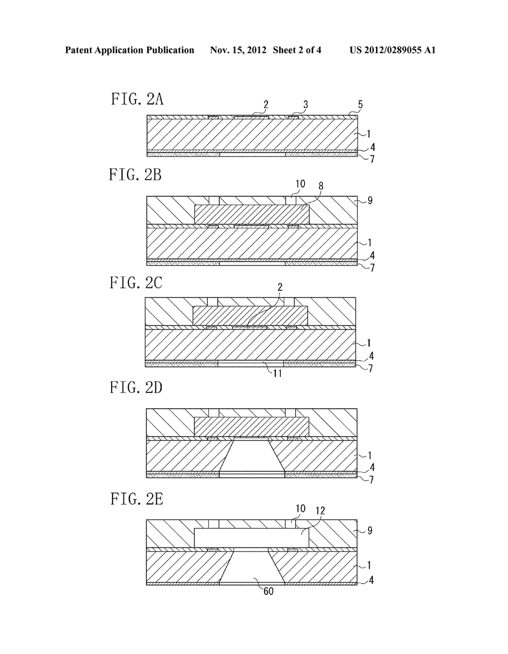 LIQUID COMPOSITION, METHOD OF PRODUCING SILICON SUBSTRATE, AND METHOD OF     PRODUCING LIQUID DISCHARGE HEAD SUBSTRATE - diagram, schematic, and image 03