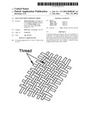 METAL/POLYMER COMPOSITE FIBERS diagram and image
