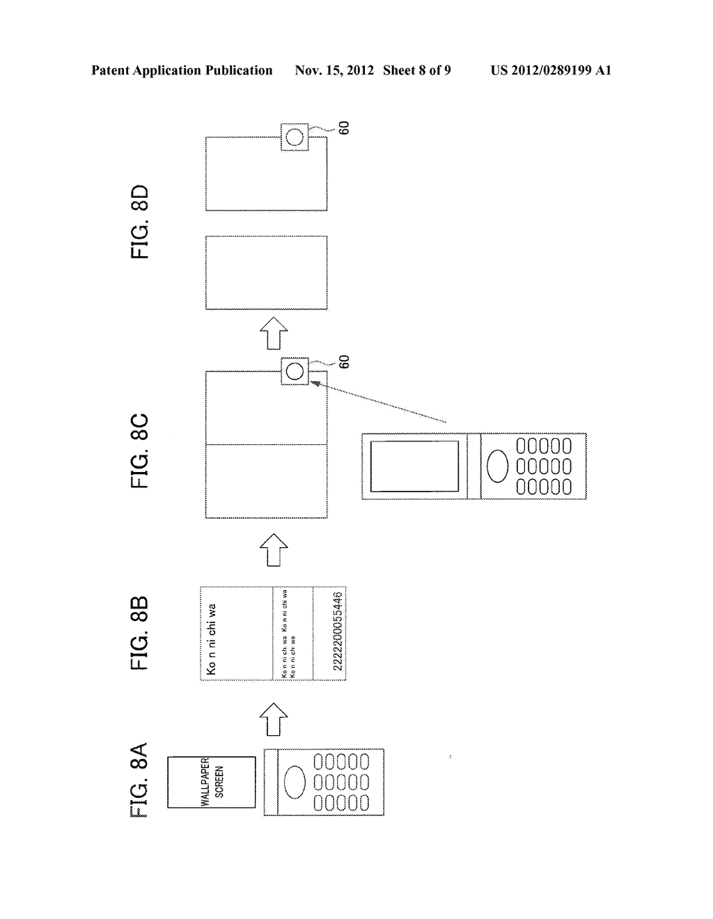 PORTABLE ELECTRONIC DEVICE, AUTHENTICATION SYSTEM AND METHOD FOR     CONTROLLING PORTABLE ELECTRONIC DEVICE - diagram, schematic, and image 09