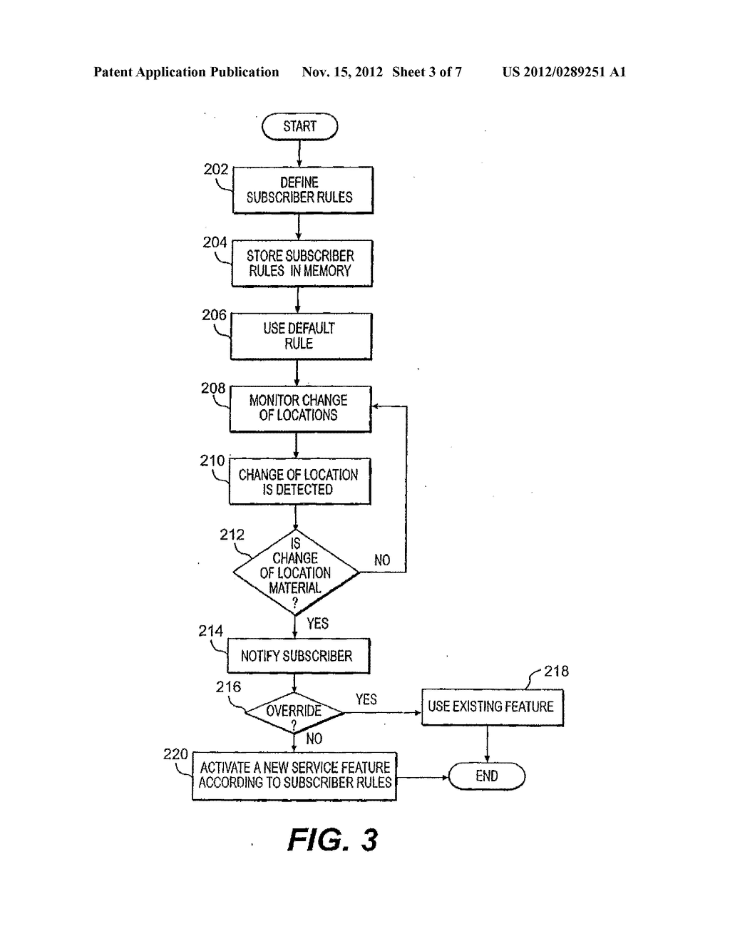 System and Method for Using Location Information to Execute an Action - diagram, schematic, and image 04