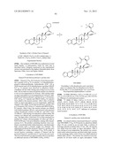NOVEL COMPOUNDS WITH HIGH THERAPEUTIC INDEX diagram and image
