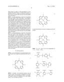 METHODS OF TREATING MITOCHONDRIAL DISORDERS USING METALLOPORPHYRINS diagram and image
