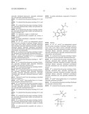 SPIRO-OXINDOLE MDM2 ANTAGONISTS diagram and image