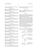 5-MEMBERED NITROGEN CONTAINING HETEROCYCLIC DERIVATIVES AND PHARMACEUTICAL     COMPOSITIONS COMPRISING THE SAME diagram and image