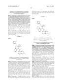 Benzyl Amines, A Process For Their Production And Their Use As     Anti-Inflammtory Agents diagram and image