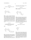 IMIDAZOLIDINEDIONE DERIVATIVES diagram and image
