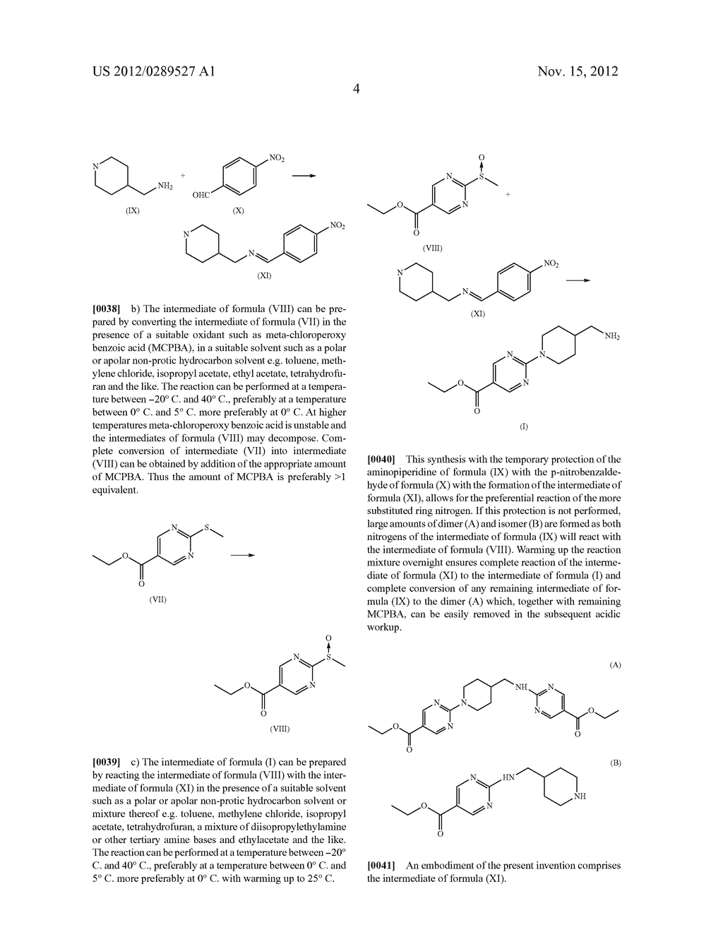 MONO-HYDROCHLORIC SALTS OF AN INHIBITOR OF HISTONE DEACETYLASE - diagram, schematic, and image 21