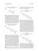 THIAZOLYL MGLUR5 ANTAGONISTS AND METHODS FOR THEIR USE diagram and image
