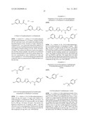 CERTAIN HETEROCYCLES, COMPOSITIONS THEREOF, AND METHODS FOR THEIR USE diagram and image