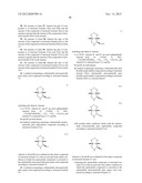 Substantially Stereomerically Pure Fused Bicyclic Proline Compounds and     Processes for Preparing Boceprevir diagram and image
