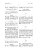 NOVEL BORATE DERIVATIVES AND THEIR APPLICATIONS diagram and image
