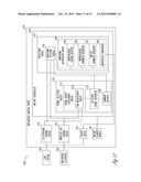 IMPLANTABLE MEDICAL DEVICE SENSING AND SELECTING WIRELESS ECG AND     INTRACARDIAC ELECTROGRAM diagram and image