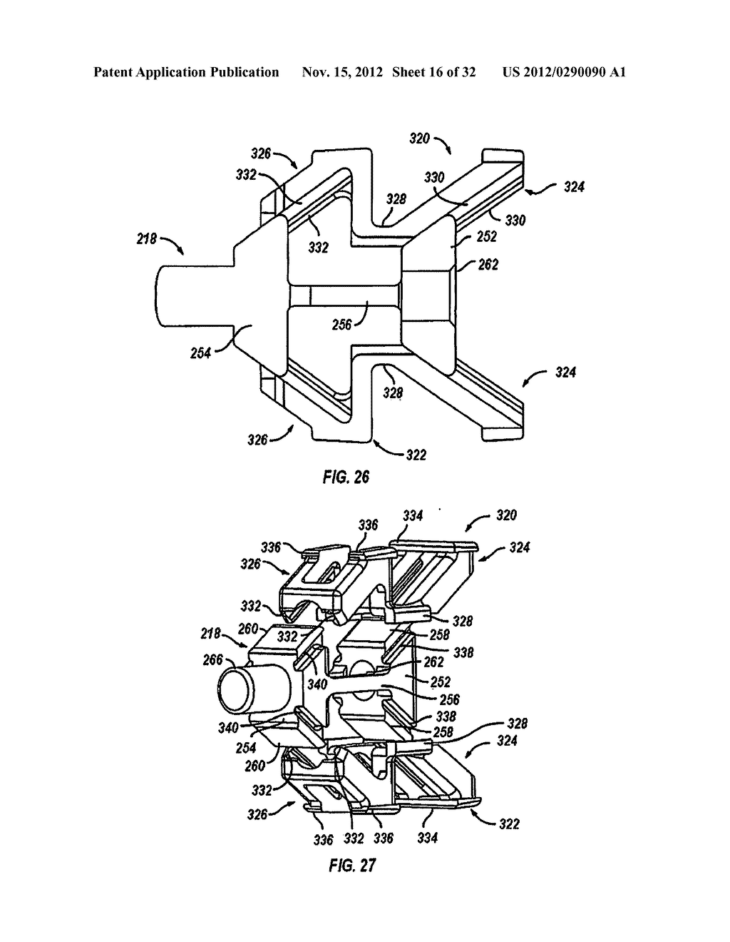 Expandable Fusion Device and Method of Installation Thereof - diagram, schematic, and image 17